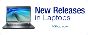 New Releases in Laptops