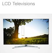 LCD HDTVs