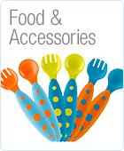 Food & Feeding