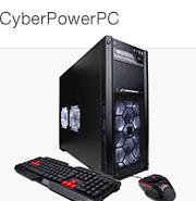 CyberPowerPC