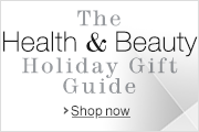 Gift Ideas in Health & Beauty
