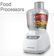 Food Processors