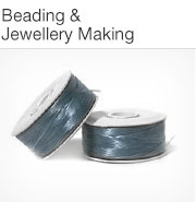 Beading & Jewellery Making