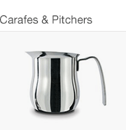 Carafes & Pitchers