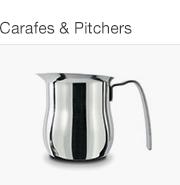 Carafes & Pitchers