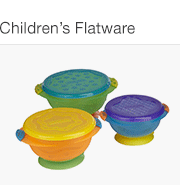 Children's Flatware