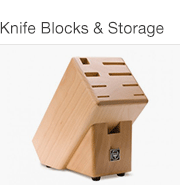 Knife Blocks & Storage
