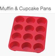 Muffins & Cupcake Pans