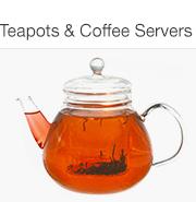Teapot & Coffee Servers