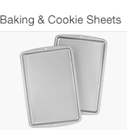 Baking & Cookie Sheets
