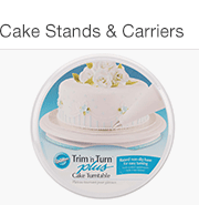 Cake Stands & Carriers