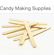 Candy Making Supplies