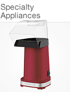 Specialty Appliances