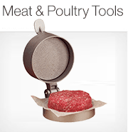 Meat & Poultry Tools