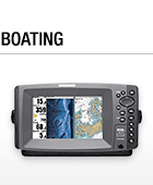 Boating GPS