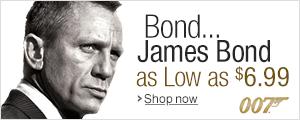 Bond as Low as $6.99