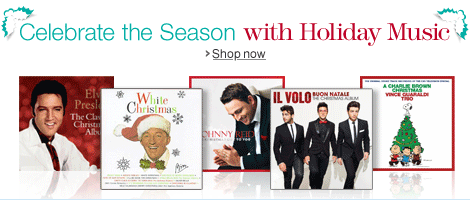 Celebrate the Season with Holiday Music