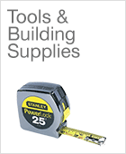 Tools & Building Supplies