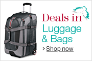 Luggage & Bags Deals