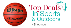 Sports & Outdoors Deals