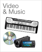 Video and Music