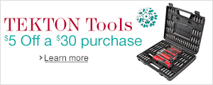 TEKTON Deal