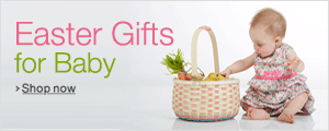 Easter Gifts for Baby