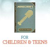 Books for Children & Teens
