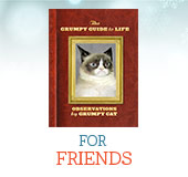 Books for Friends