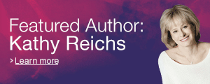 Kathy Reichs Author Page