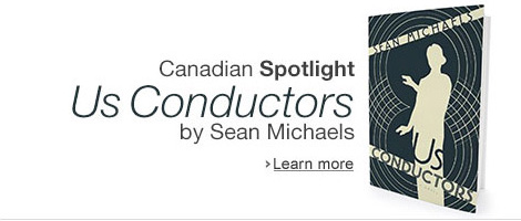 Canadian Spotlight: Us Conductors