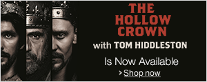 The Hollow Crown is Now Available