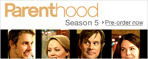 Parenthood: Season 5