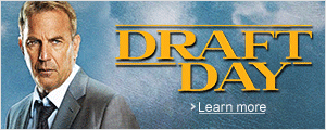 Draft Day Now Available