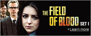 The Field of Blood: Set 1 Now Available