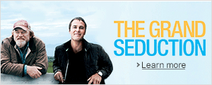 The Grand Seduction Now Available