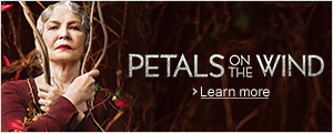 Petals on the Wind Now Available