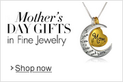 Mother's Day Gifts in Jewelry