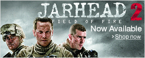 Jarhead 2 on Blu-ray and DVD