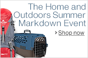 Summer Markdown Event