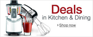 Deals in Kitchen & Dining