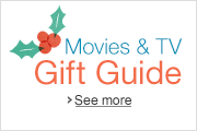 Movies Gift Guide
