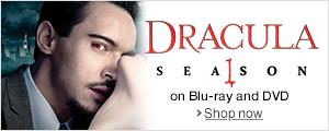 Pre-order Dracula: Season One
