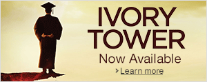 Now Available Ivory Tower