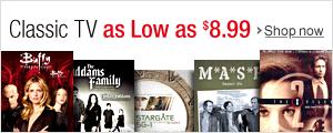 Classic TV Deals