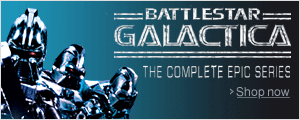 Battlestar Galactica: The Complete Epic Series is Now Available