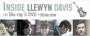 Inside Llewyn Davis is Now Available