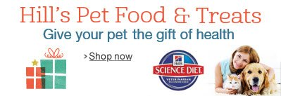 Give Your Pet the Gift of Health