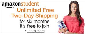 Join Amazon Student