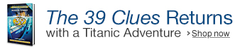 39 Clues Titanic